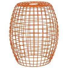 Fox Eric Grid Garden Stool