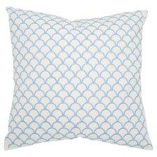 Nikki Cotton Throw Pillow (Set of 2)