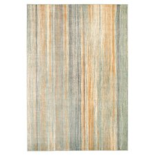 Vintage Multi-colored Area Rug