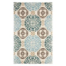 Wyndham Blue Area Rug