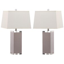 Mirage Table Lamp (Set of 2)