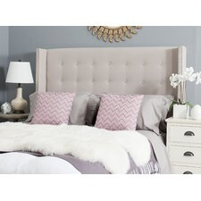 Keegan Upholstered Headboard
