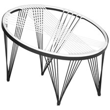 Launchpad Lounge Chair