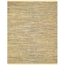 Rag Multi Contemporary Area Rug