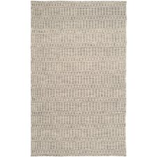 Sumak Grey Contemporary Rug
