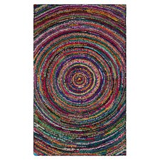 Nantucket Swirl Area Rug