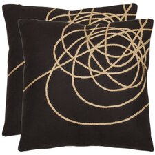Thornton Throw Pillow (Set of 2)