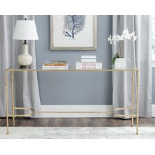 Lucielle Console Table
