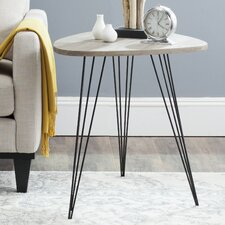 Wolcott End Table