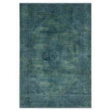 Vintage Indoor/Outdoor Area Rug