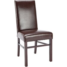 Classic Parsons Chair I (Set of 2)