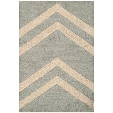 Cambridge Gray / Beige Area Rug