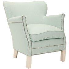 Amanda Robins Egg Chair