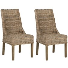 Suncoast Arm Chair (Set of 2)