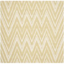 Cambridge Light Gold/Ivory Area Rug