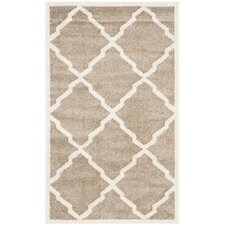 Amherst Wheat/Beige Area Rug