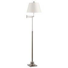 """Parker Swivel 60"""" Floor Lamp"""