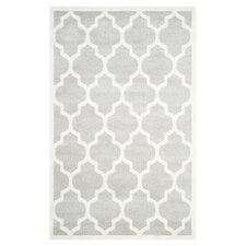 Amherst Light Grey/Beige Area Rug