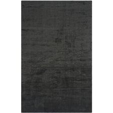 Mirage Black Area Rug