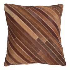 Cherilyn Suede Throw Pillow