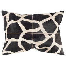 Antonio Suede Lumbar Pillow (Set of 2)