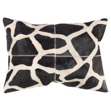 Antonio Suede Lumbar Pillow (Set of 2)