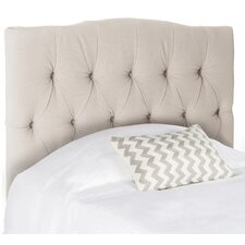 Axel Linen Upholstered Headboard
