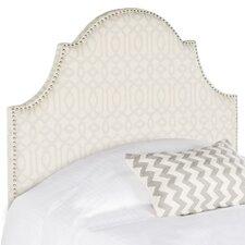 Hallmar Twin Upholstered Headboard