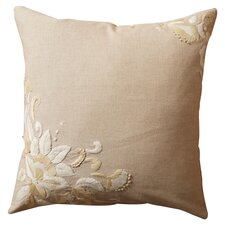 Victoria Cotton Throw Pillow (Set of 2)
