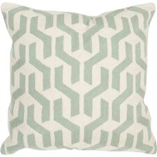 Minos Throw Pillow (Set of 2)