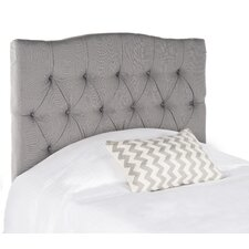 Axel Cotton Upholstered Headboard