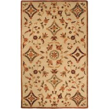 Imperial Brown Area Rug