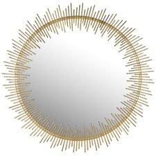 Mirage Round Wall Mirror