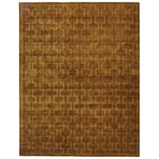 Soho Gold/Brown Area Rug