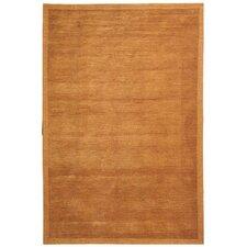 Tibetan Brown Area Rug