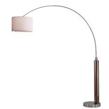 """Aries 86.5"""" Floor Lamp"""