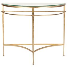 Couture Baur Console Table