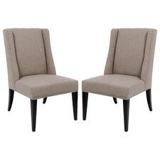 Callie Parsons Chair (Set of 2)