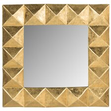 Petra Pyramid Mirror