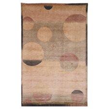 Tibetan Luner Area Rug