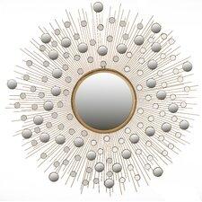 Kiara Rain Drops Mirror