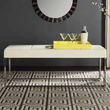 Marc Upholstered Entryway Bench