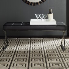 Micha Upholstered Entryway Bench