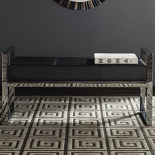 Slade Upholstered Entryway Bench