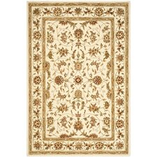 Traditions Ivory Area Rug