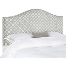Mercer Connie Queen Upholstered Headboard