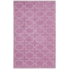 Chatham Pink Area Rug