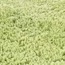 Shag Lime Area Rug