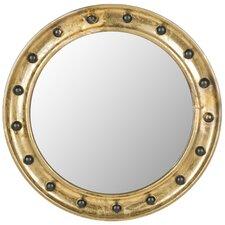 Mariner Porthole Mirror