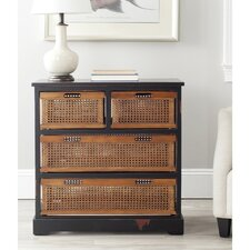 Jackson 4 Drawer Chest